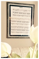 Homeowner's Composition...A Personal Touch