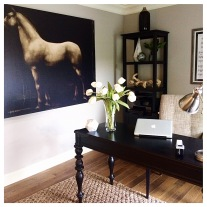 Bold artwork...