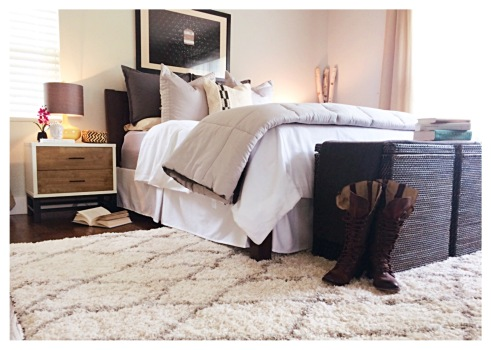 Nap in Neutrals