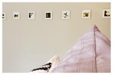 Photograph Art Wall