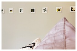 Photograph Art Wall