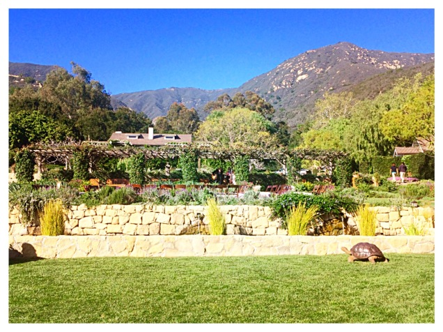 San Ysidro Ranch