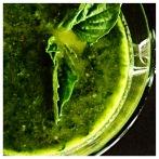 Green Sauce Eclipse