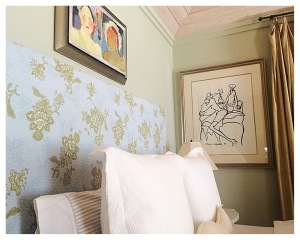 Bedroom Art