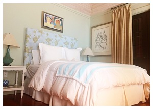 Blissful Bedroom Perfection