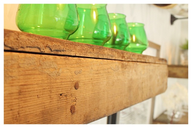 antique-concrete-molds-reclaimed-as-bar-shelves