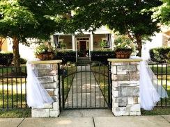 Bridal Veil Entry