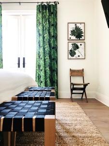 Tropical Guest Bedroom 2
