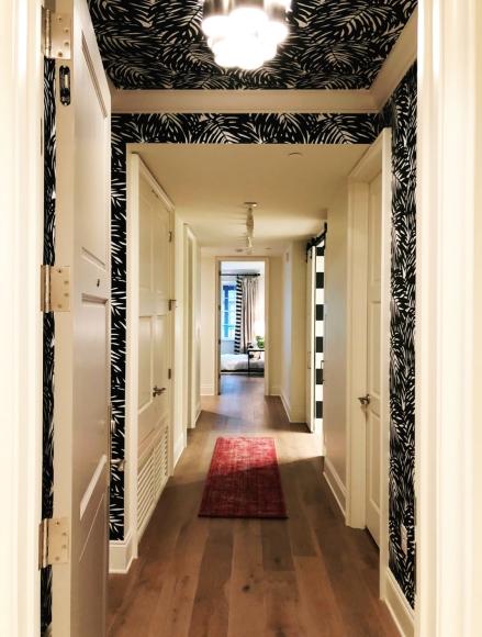 Hallway Goals